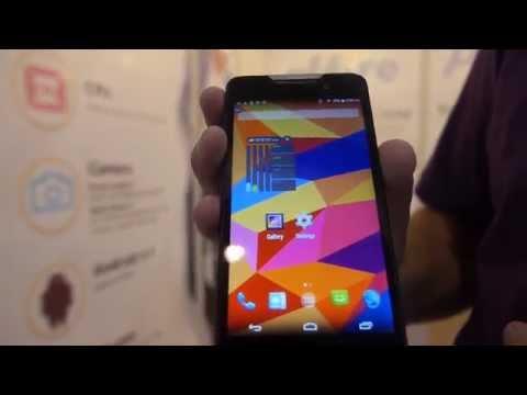 64bit MT8732 Quad-core ARM Cortex-A53 Smartphone by Effire