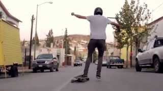 Dancing Sesion : Longboard Loaded Tessaract