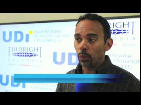 Michael Smith, Intel - Fulbright interview with UDI, Bucaram