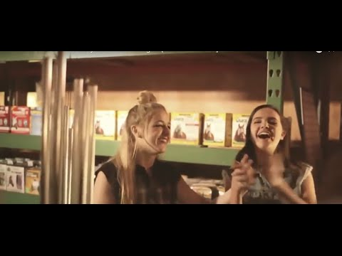 Thumbnail: Chloe Lukasiak and The story of beautiful Cowgirls [Behind the scene]