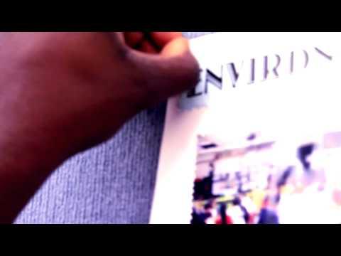 Mega Ran -  Limitless (2011) (Official Music Video)