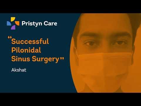 Happy Patient   Successful Pilonidal Sinus Surgery   Pilonidal Sinus Treatment   Pristyn Care