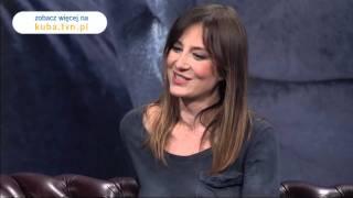 Grupa MoCarta i Maja Ostaszewska (bonus 2) [Kuba Wojewódzki]