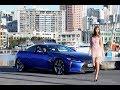 Lexus of North Shore presents Hailwood at New Zealand Fashion Week