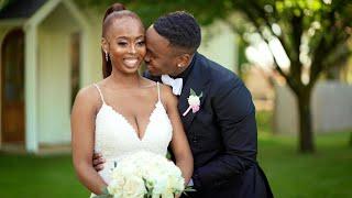 Kyra + Patrick   Wedding Highlight