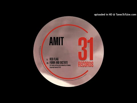 Amit - Red Flag