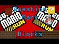 How to Make Super Mario Run in Unity: Question Mark Blocks  (Lesson 9)