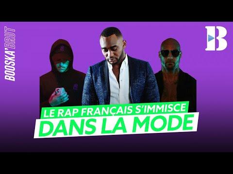 Le Rap Français en mode Fashion !