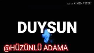 Instagram WhatsApp Durum Story Slow Damar Arabesk Müzik