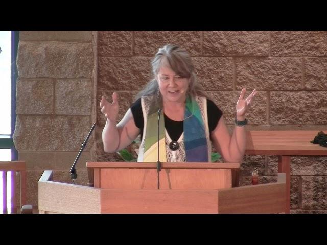 MDUUC Sunday Service 9/19/2021 - Message - Rev Leslie Takahashi