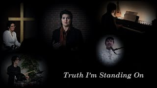 """Truth I'm Standing On"" - EBC Praise and Worship"