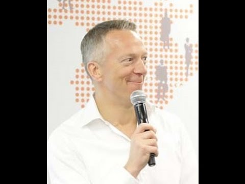 Jim Woods, Risk & Regulatory Services Leader at PwC, APAC: Leadership - Inspiring Your Team