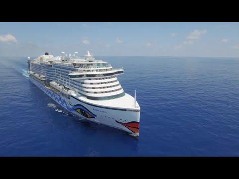 """2016: """"The Final Countdown - Generalprobe für ein Kreuzfahrtschiff"""""""