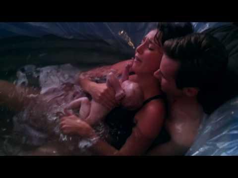 Charlotte's Birth (Natural Water Birth)