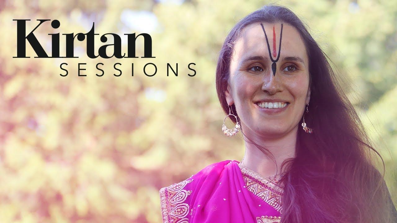 Mere Radhe Shyam | Kirtan Sessions