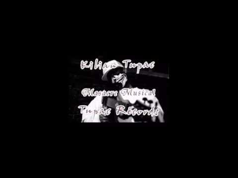 Kilian Tupac - Masacre Musical