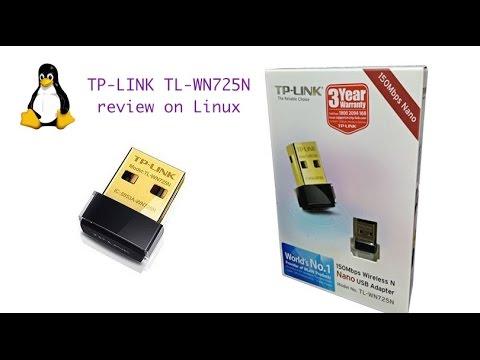 TP-LINK TL-WN725N V2 NETWORK ADAPTER DRIVERS WINDOWS 7 (2019)