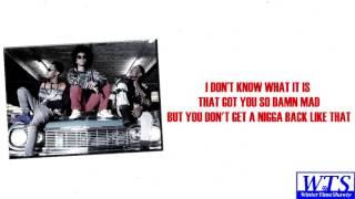 Mindless Behavior - Song Cry (Lyrics)