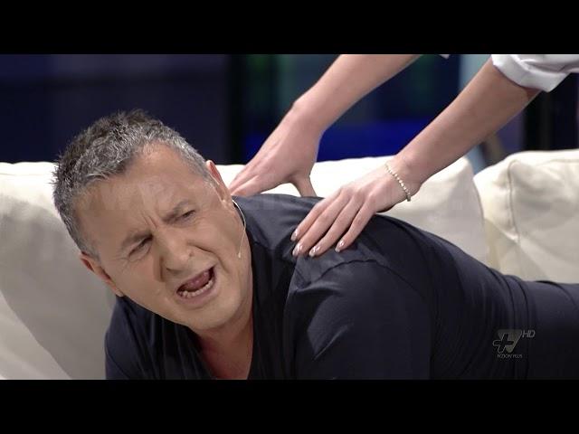 Al Pazar - Nje keqkuptim fut familjen ne sherr... - 3 Mars 2018 - Show Humor - Vizion Plus
