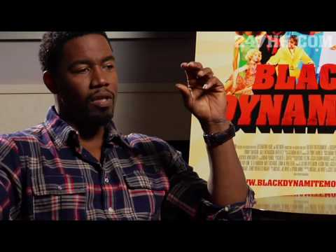 Black Dynamite Interview with Michael Jai White and Scott Sanders
