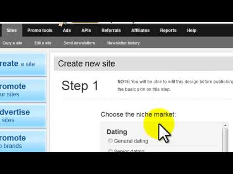 Earn Money With Adult Website From Casual Dating