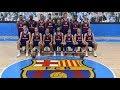Team Profile: FC Barcelona Lassa