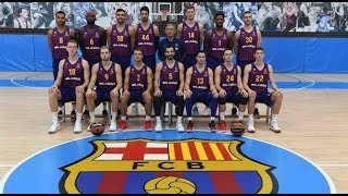 The new turkish airlines euroleague season is ready to rock. check out what devoted fans of fc barcelona lassa have look forward as begi...