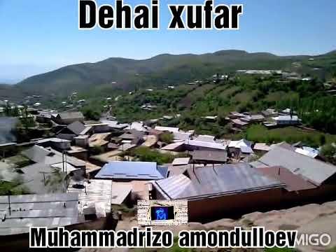 Dehai Xufar😍дехаи хуфар