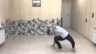 14. Au, CDR ON-LINE ACADEMY - Видео уроки по Капоэйре