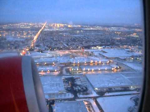 how to find your vehicle at toronto pearson airport