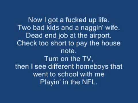 Afroman - Palmdale w/ lyrics .