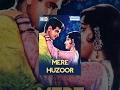 Mere Huzoor Hd Hindi Full Musica Raj Kumar Mala Sinha Jeetendra Superhit Hindi Musica