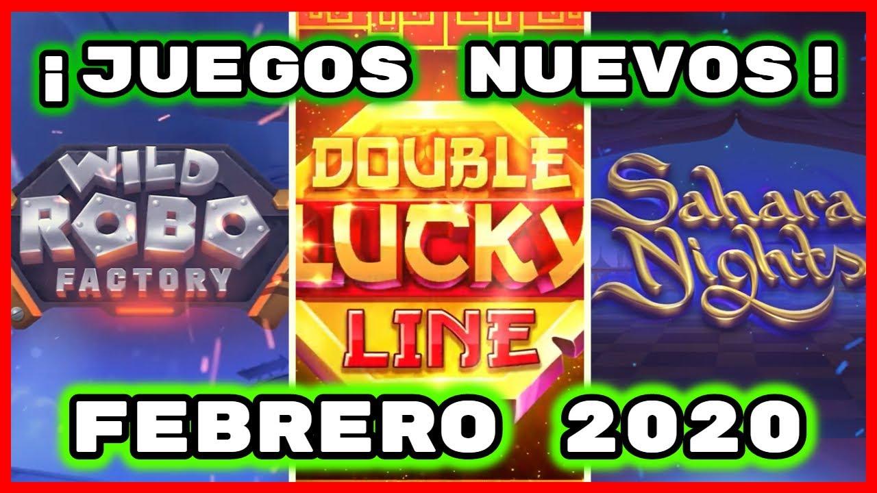 Casinos Gratis Nuevos