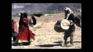 Pashto Song By Rezashah Jalali. Bya Kade Barege