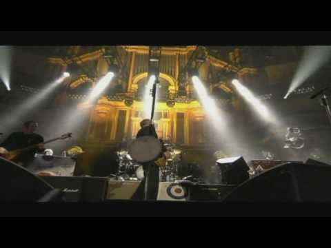 Paul Weller Live - Shout To The Top (HD)