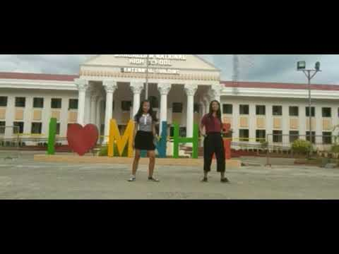 Scoody doo pa pa dance cover ft. 💕💞 (kathleen jane bisco,faith joy ramos)