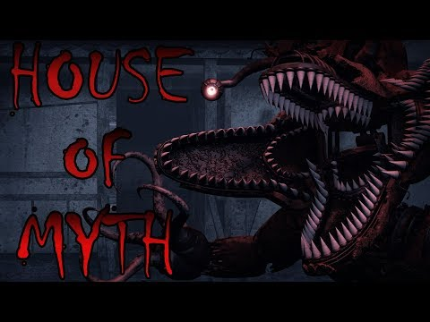 [SFM FNAF] House of Myth by Creature Feature