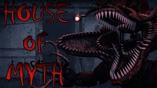 SFM FNAF House of Myth by Creature Feature