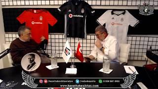 Beşiktaş Yönetim Kurulu Başkanı Ahmet Nur Çebi Taraftarın Radyosunda
