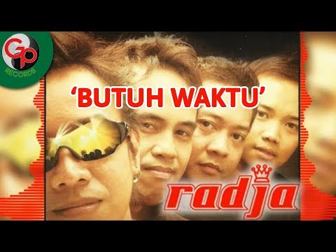 Radja - Butuh Waktu (House Remix) [Official Audio HD]