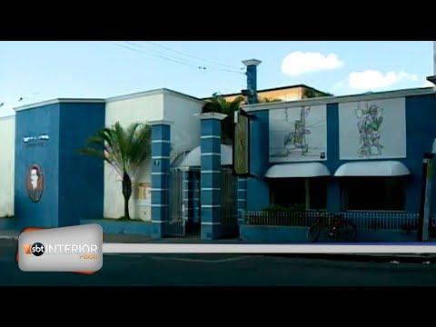 Teatro Castro Alves em Araçatuba deve ficar interditado até dezembro