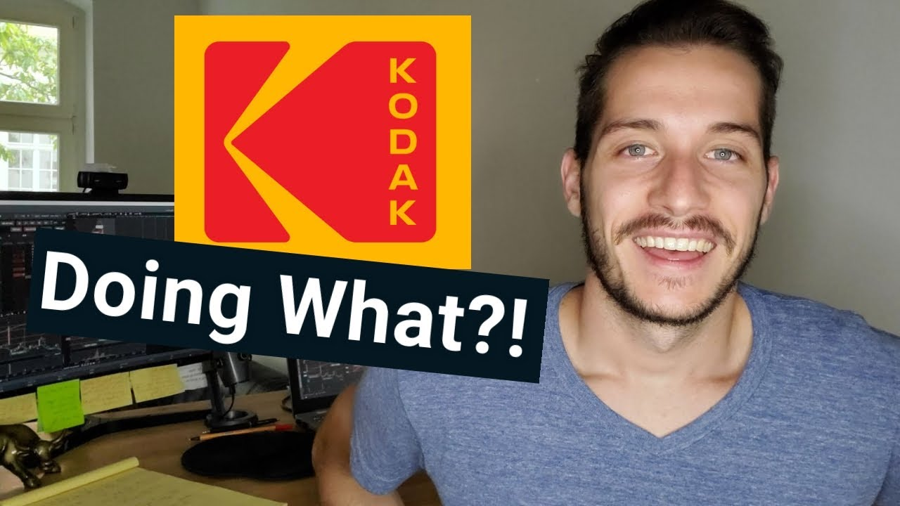 3 Reasons To Avoid Kodak Stock