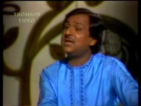 Aey Jaan-e-Mann Jaan-e-Baharaan Rashk-e-Chaman - Ghulam Ali