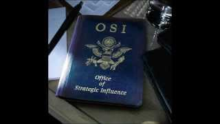 O.S.I. - Memory Daydreams Lapses