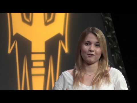 Jessica Carlson profile