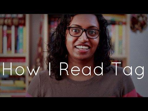How I Read Tag