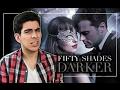 Critica / Review: Cincuenta Sombras Más Oscuras