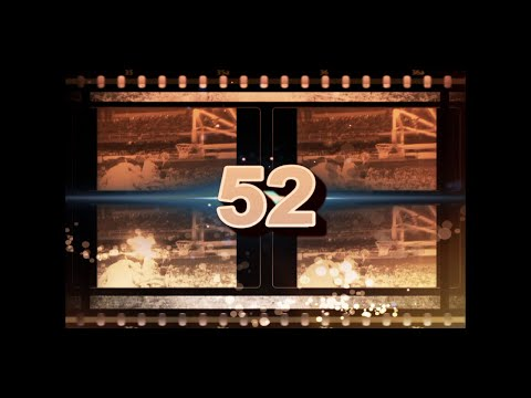 MICHAEL JORDAN - 52 AMAZING PLAYS