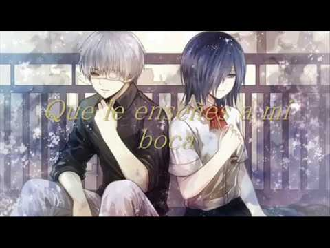 Nightcore-Despacito (Madilyn Bailey & Leroy Sanchez Cover)  【Lyrics 】