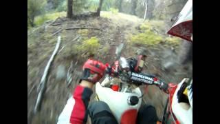 Video Darling Creek Single Track - Tour of Idaho, T1 download MP3, 3GP, MP4, WEBM, AVI, FLV Agustus 2018